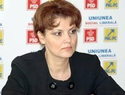 Pormestari Olguta Vasilescu. Kuva: pesurse.ro